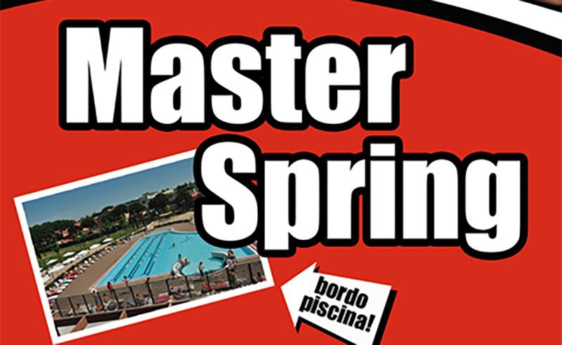 Master spring