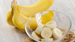 le banane fanno ingrassare
