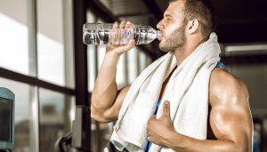sali minerali | bere acqua