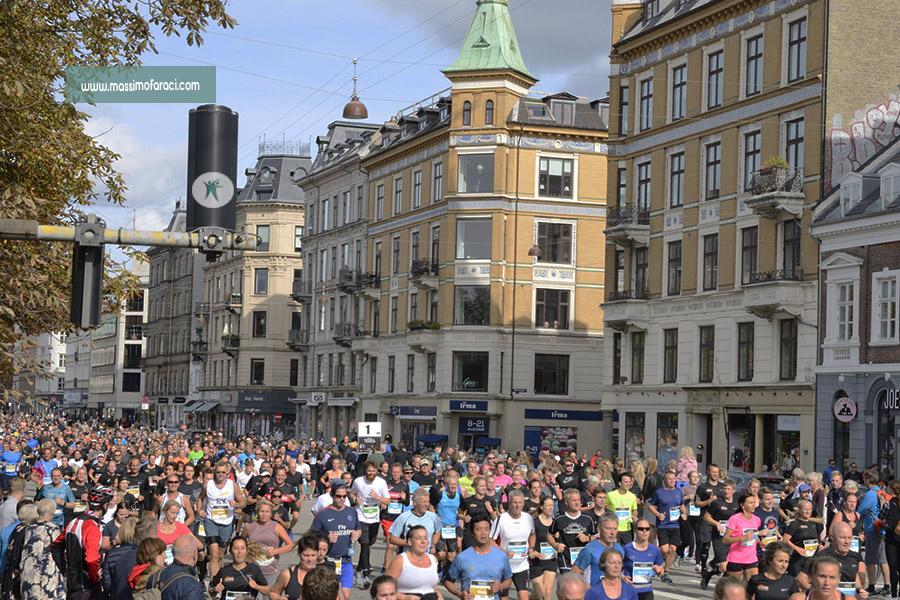 Come prepararsi alla mezza maratona
