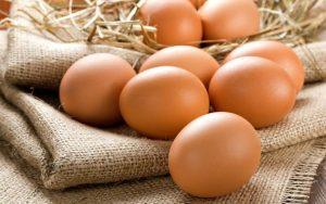 Fanno male le uova?