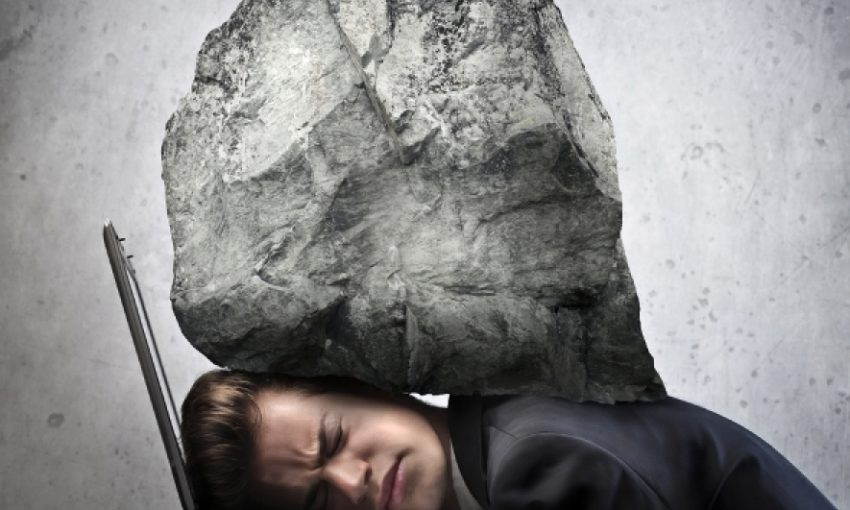 Mal di testa - le cause e la soluzione