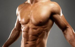 Massa muscolare: la giusta dieta