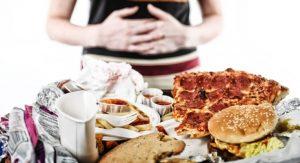 Come combattere gli attacchi di fame nervosa