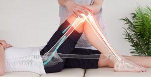 Osteopatia per curare i traumi sportivi