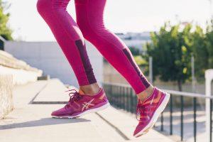 Le scarpe giuste per ogni sport