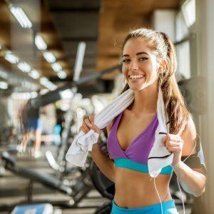 3 Sedute di allenamento con personal trainer