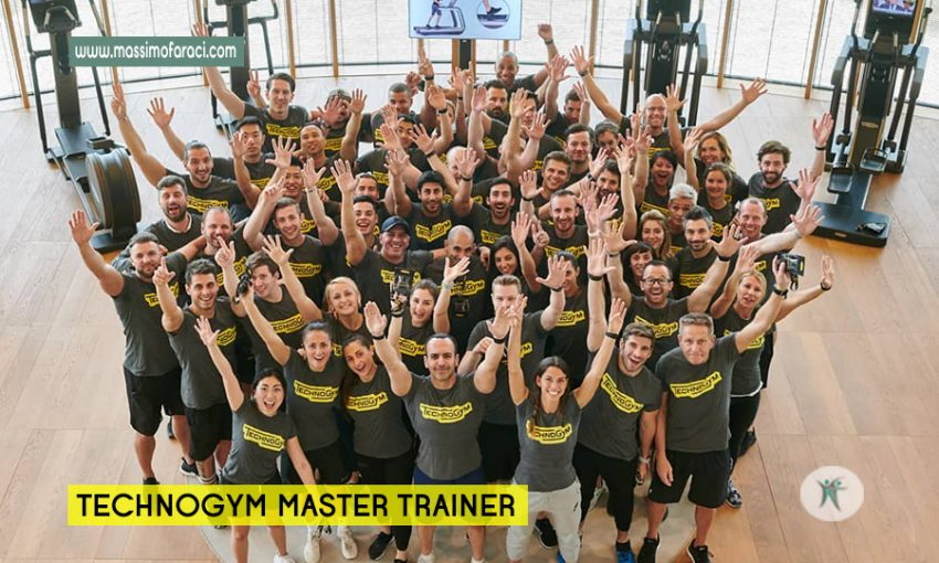 Master Trainer Technogym
