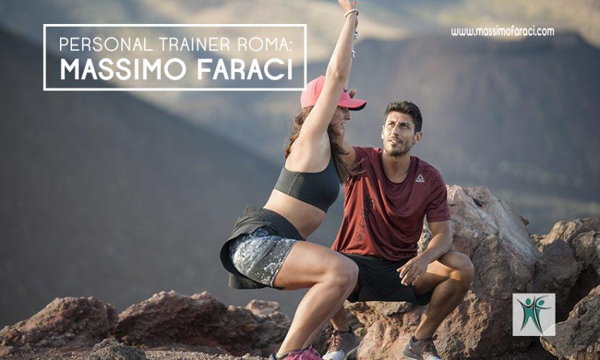 Massimo Faraci: PT Roma