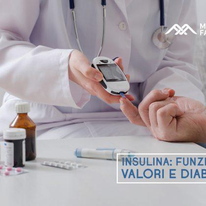 Insulina e diabete