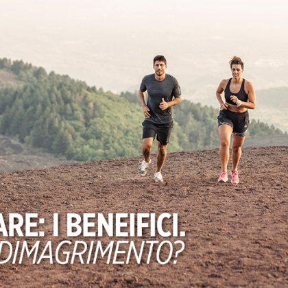 Camminare: benefici, si dimagrisce camminando?